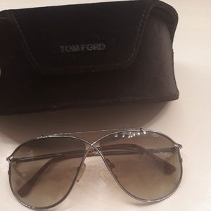 Tom Ford Magnus Glasses